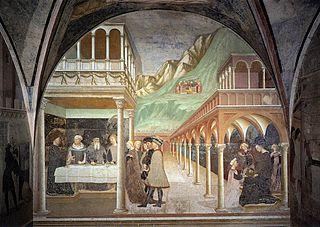 Banquet of Herod