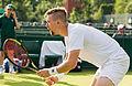 Mateusz Kowalczyk 2, 2015 Wimbledon Qualifying - Diliff.jpg