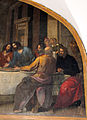 Matteo rosselli, ultima cena, 1613-14, 09.JPG