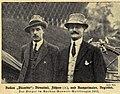 Maurice Bienaimé & René Rumpelmayer, Ballon 'La Picardie', 1912.jpg