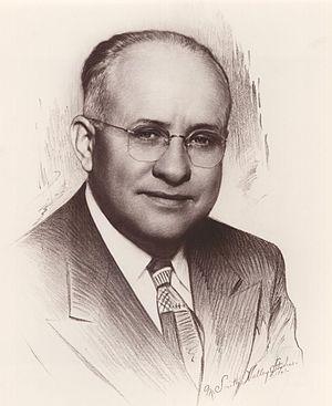 San Diego mayoral election, 1947 - Image: Mayor Knox