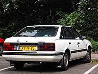 Mazda Capella - Wikipedia
