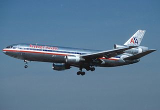 American Airlines Flight 96 aviation accident