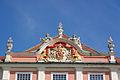 Meersburg - Neues Schloss (3) - Giebel-Front-Seite (10154170366).jpg