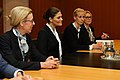 Meeting with HRH Crown Princess Victoria of Sweden (05010353) (45363859594).jpg