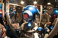 Megaman helmet! Available with collector's edition soon. (18849127746).jpg