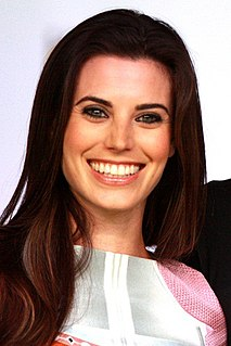 Meghan Ory Canadian actress
