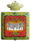 Official seal of Meknes