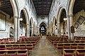 Melton Mowbray, St Mary's church interior (44578248155).jpg