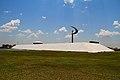 Memorial Juscelino - Brasilia. (16311131416).jpg