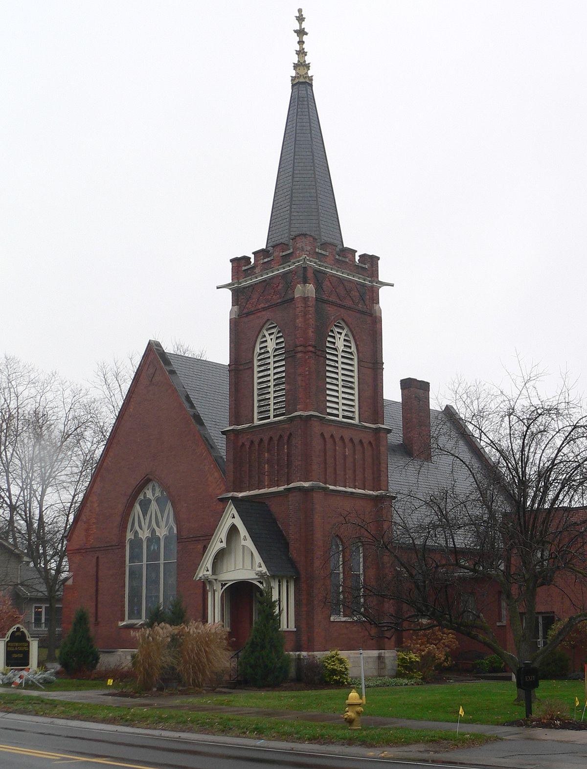 Church Meeting Room Rental Oakmont Pa