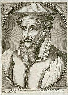GerardusMercator