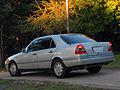 Mercedes Benz C 230 1996 (14053202382).jpg