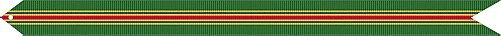Meritorious Unit Commendation (Navy-Marine) Streamer