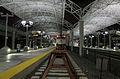 Miami Airport train station Tri-Rail platforms 2015-10 (22370068222).jpg
