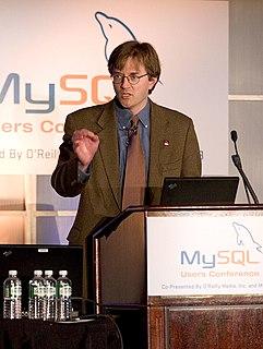 Michael Tiemann American executive, software developer, and open source proponent