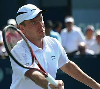 Mexican Open (tennis) - Michal Mertiňák (2008–09) holds, with Donald Johnson (2000–01) and David Marrero (2012–13), the men's doubles record for most consecutive titles (two).