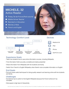 Michelle - Active Reader Persona.pdf