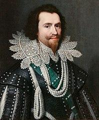 George Villiers, Duke of Buckingham