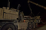 Midnight reaping, CLR-2 wreckers complete on-the-spot recovery 130726-M-ZB219-211.jpg