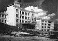 Miensk, Barysaŭski, Palitechika. Менск, Барысаўскі, Палітэхніка (1935).jpg