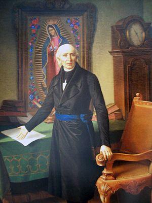 Miguel Hidalgo Cabildo DF