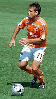Mike Chabala American soccer player