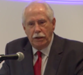Mike Gravel at The Toronto Hearings on 9-11 (03).png