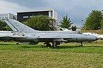 Mikoyan-Gurevich MiG-21PF '2004' (18780193153).jpg