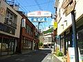 Minakami-Yubara Onsen-gai.JPG