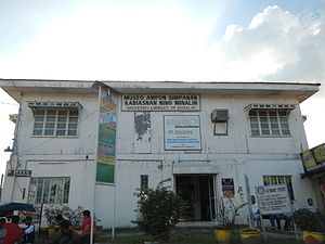 Minalin, Pampanga