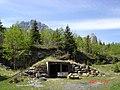 Mine Portal ^1 - Canmore - panoramio.jpg