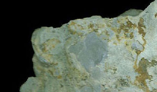 Glauconite mica mineral group