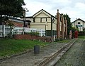 Miniature railway tracks - geograph.org.uk - 903503.jpg