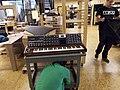 Minimoog Voyager XL, Moog Music factory.jpg