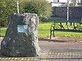 Mining Monument - geograph.org.uk - 775779.jpg