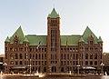 Minneapolis City Hall and Government Plaza (36457736914).jpg