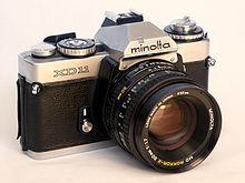 single lens reflex camera wikipedia