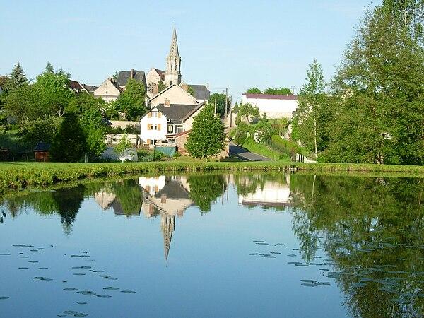 Photo de la ville Brancourt-en-Laonnois
