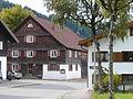 Missen-Wilhams - Missen - Hauptstr Nr 21 Benefiziatenhaus v O.JPG
