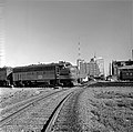 Missouri-Kansas-Texas, Diesel Electric Freight Locomotive No. 77C (16855177201).jpg