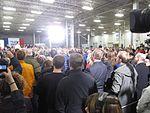 Mitt Romney caucus eve in Clive 015 (6625521331).jpg