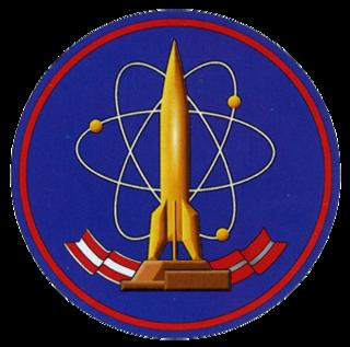 Kapustin Yar Rocket launch and development site