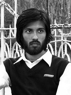 Moheen Reeyad at CU 2014-01-23.jpg
