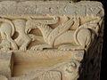 Moissac (82) Abbaye Saint-Pierre Cloître Chapiteau 13.JPG