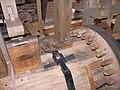 Molen Kilsdonkse molen, Dinther, oliemolen wentelas krans spaak.jpg