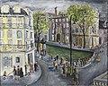 Molly Bobak - CWACS on Leave in Amsterdam, September 1945 (CWM 19710261-1581).jpeg