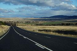 Monaro Highway - Wikipedia