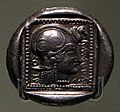 Moneta di methymna, 500-480 ac ca, inv. 718.jpg