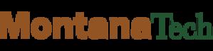 Montana Tech of the University of Montana - Image: Montana Tech logo
